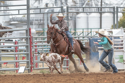 Swift Current HS Rodeo Sunday Sept 9, 2018