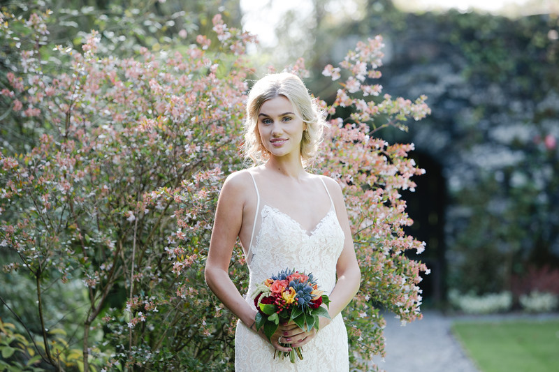 Wedding Inspiration; Summer in Devon