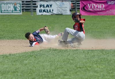 Babe Ruth World Series - 080819