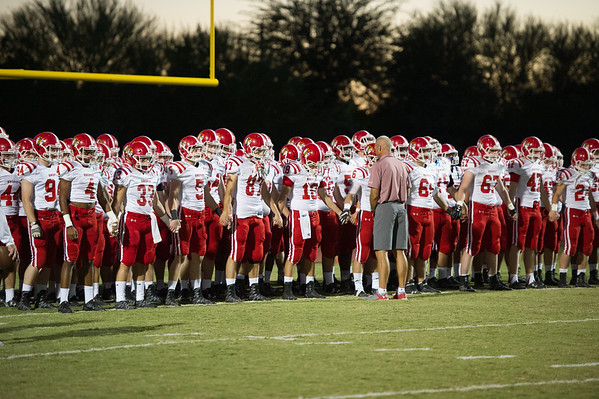 2016-10-14 Brophy vs Perry