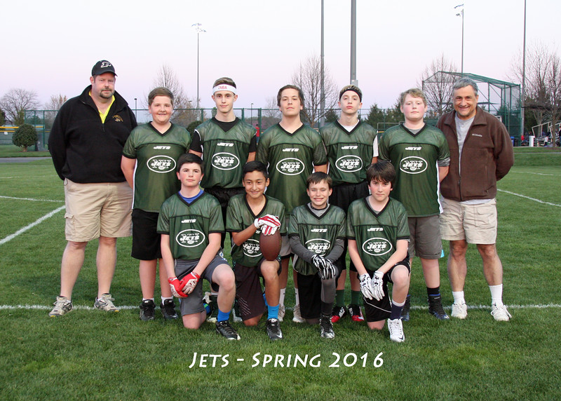5x7 Jets