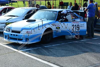 219 OFM Racing