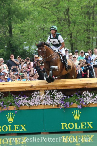 2017 Rolex Kentucky Three-Day Event