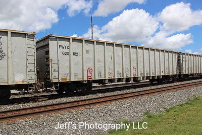 American Railcar Leasing - Sold to SMBC Rail Services LLC 19 December 2016.