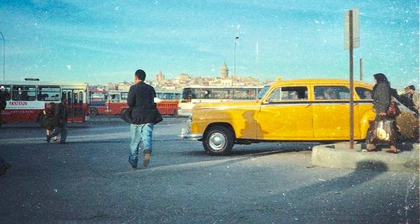1994 01 Turkey