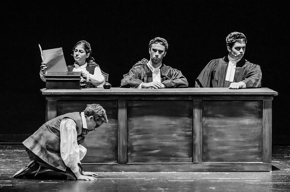 2017 - 18 Stoga Theatre