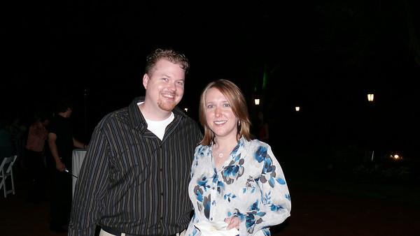 2007, 09-01 Wedding