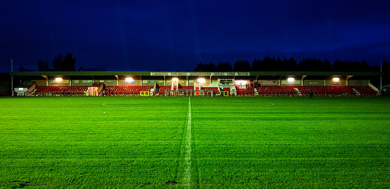 Witton Albion v Ashton United 15-10-19