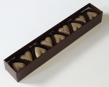 Chocolate Mission