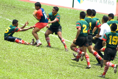COBRA Rugby 2006
