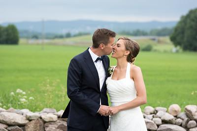 Sofia & Henrik