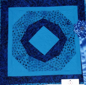 1992 Challenge Quilts
