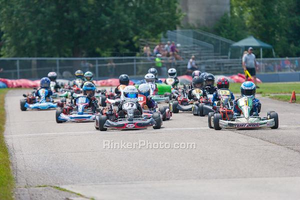 BKC #14 Kid Kart, Sportsman, Swift - Sunday 8.5.18