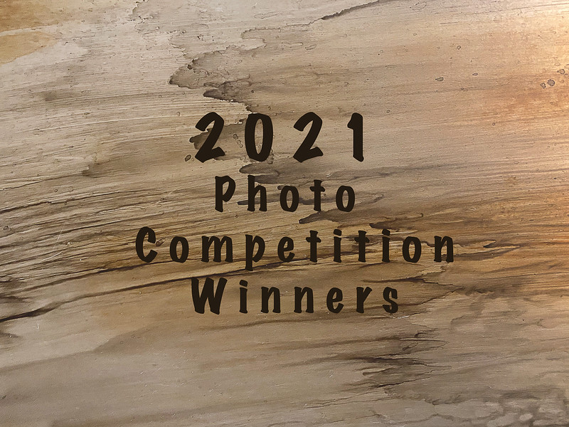 2021 Winners