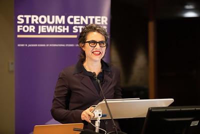 Stroum Lectures 2019 Marina Rustow
