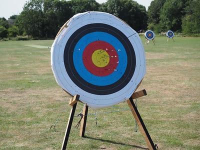 20180804 Archery