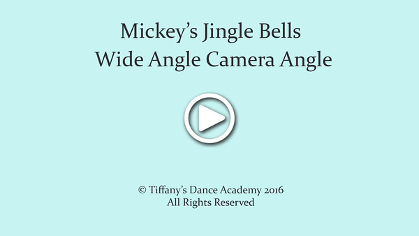 Dancing Holiday Magic Show 2016