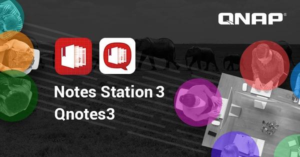 Notes Station 3 e Qnotes3