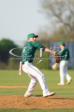 4-25-2016 Jefferson WV at Woodgrove Baseball (Varsity)