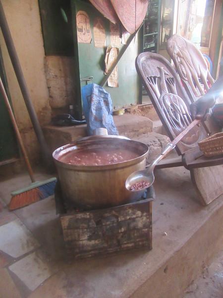 016_Khartoum. Omdurman. Old Souq Market.JPG
