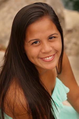 Mikayla's Senior Pictures