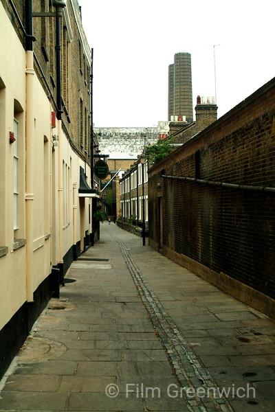 Crane Street