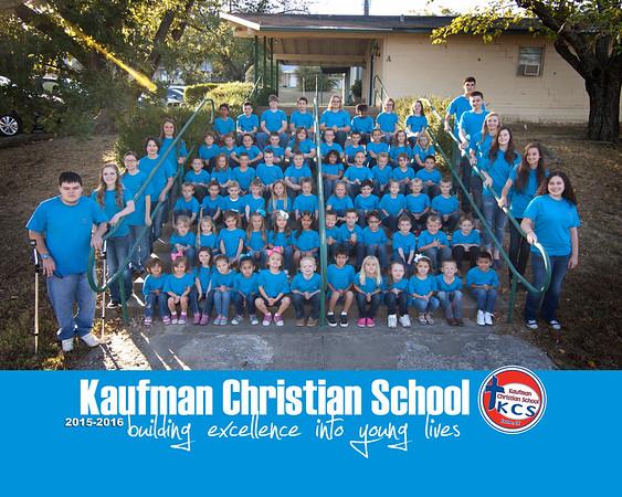 KCS 2015-2016