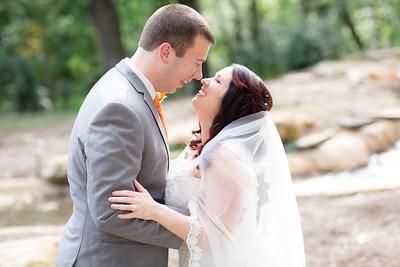 Pritchett/Daily Wedding