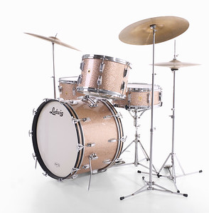 Ludwig Champagne Sparkle Classic