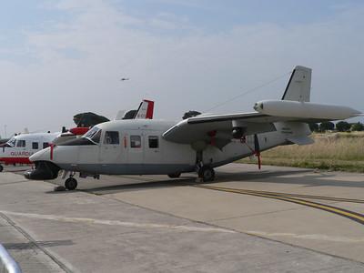Pratica di Mare air show 27/05/2007