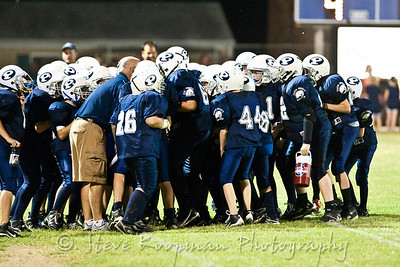 2011 FCC Football Scrimmage @ PHS