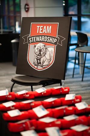 Team Stewardship