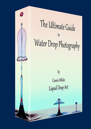 The Ultimate Guide to Water Drop Photography