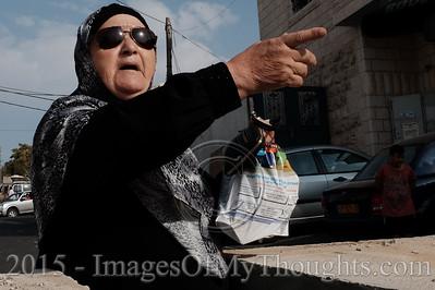 20151019 Tense Days in Jerusalem