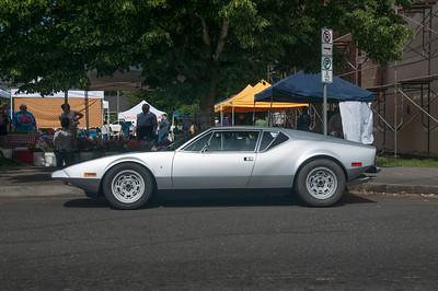 1973 Pantera Detomaso 5332