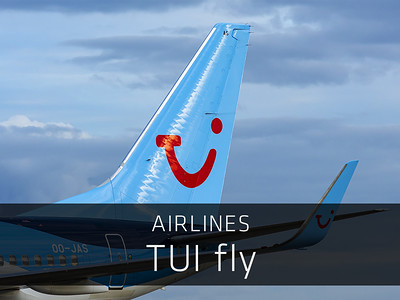 Airlines – TUI Fly