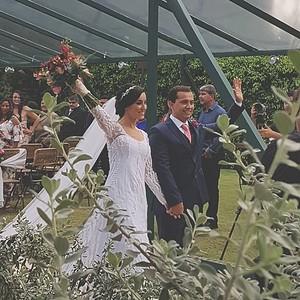 Casamento Joyce e Felipe