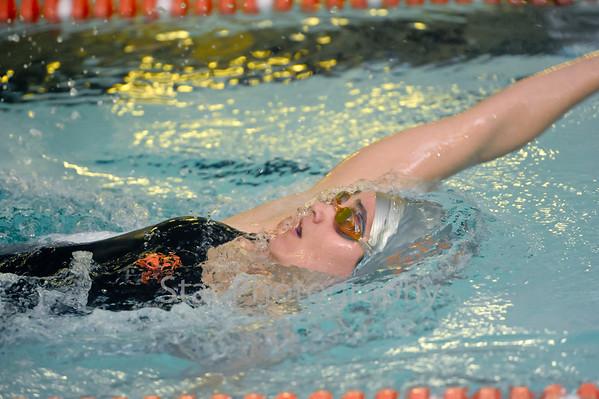 Swimming 2013