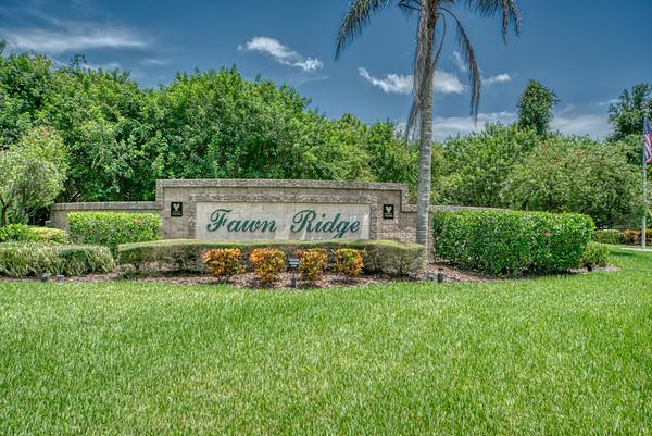 6732 Fawn Ridge Dr - August 6, 2021