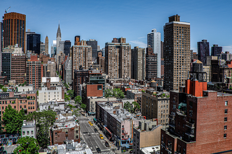 May 18 - Lexington Avenue, NYC.jpg