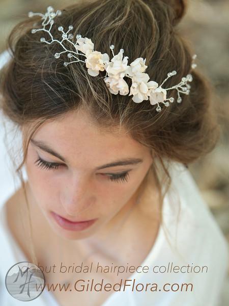 Gilded Flora
