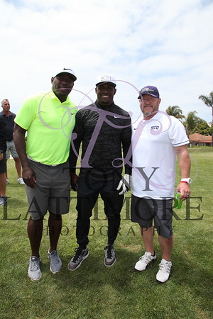 2017 NFL - ALS Charity Golf Tournament