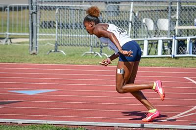 W 400m Hurdles Final