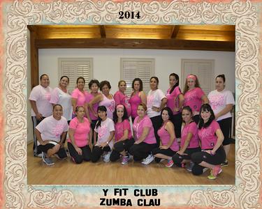 Y Fit Club