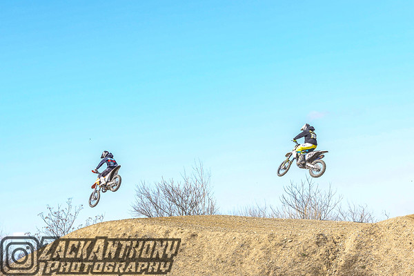 Youngstown MX 3-15-2020
