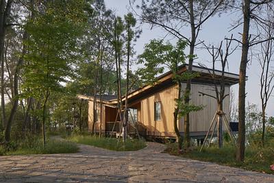 Fuchun New Century Wonderland Resort, Hangzhou, Zhejiang, China