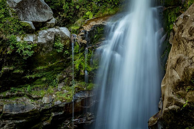 «Wainui Falls»