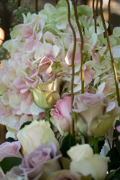 Lenora McVernon and Norman Fillmore Wedding 2008
