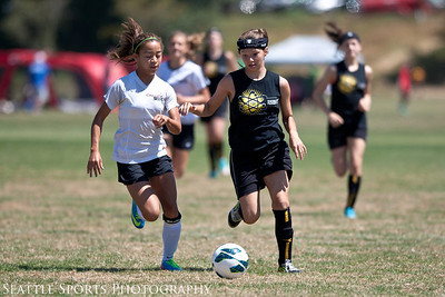 Crossfire Select Cup Game 2