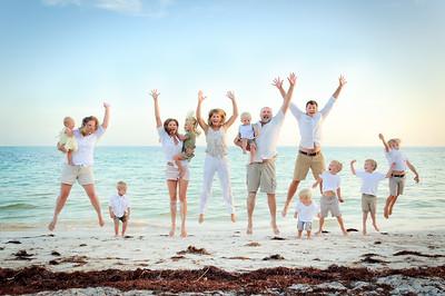 Vicki Jay Gladwell Family